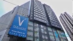 V Causeway Bay serviced apartments