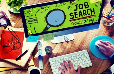 Tips for searching job in Singapore