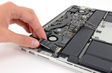 Where to Look For MacBook Battery Repair Singapore