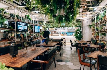 Three of the Best Cafes Where To Take Instagram Photos in Singapore